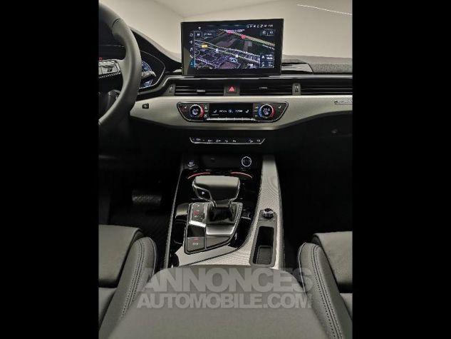 Audi A4 Allroad 40 TDI QUATTRO 190CH S TRONIC Noir Mythic Occasion - 8