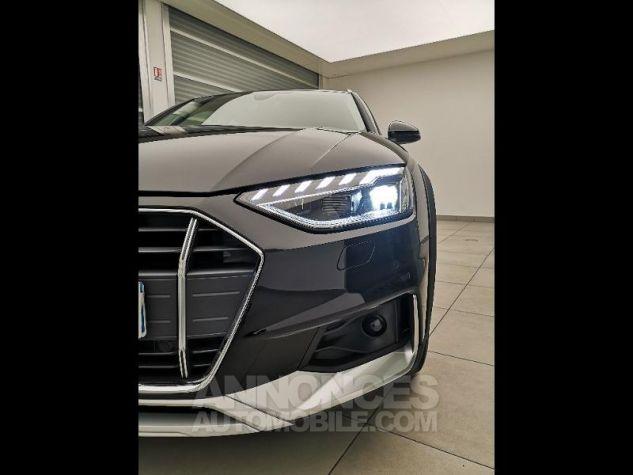 Audi A4 Allroad 40 TDI QUATTRO 190CH S TRONIC Noir Mythic Occasion - 10