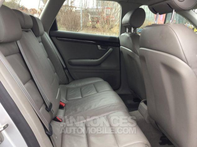 Audi A4 Avant Quattro Gris Occasion - 8