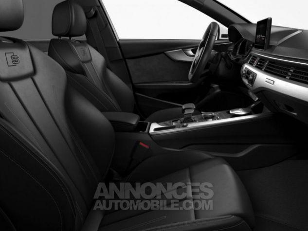 Audi A4 Avant V6 3L TDI 272Ch Full S line 2018 blanc métallisé Occasion - 7