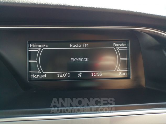 Audi A5 1.8 TFSI 170 Attraction Blanc Occasion - 16