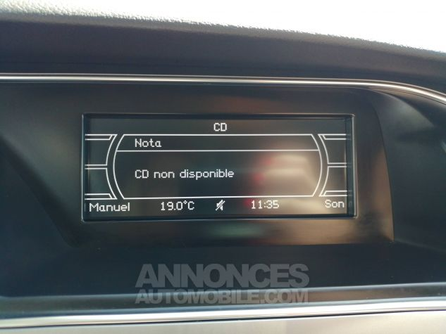 Audi A5 1.8 TFSI 170 Attraction Blanc Occasion - 17
