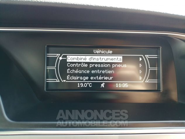 Audi A5 1.8 TFSI 170 Attraction Blanc Occasion - 18