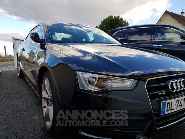 Audi A5 AVUS QUATTRO S TRONIC noire Occasion - 3