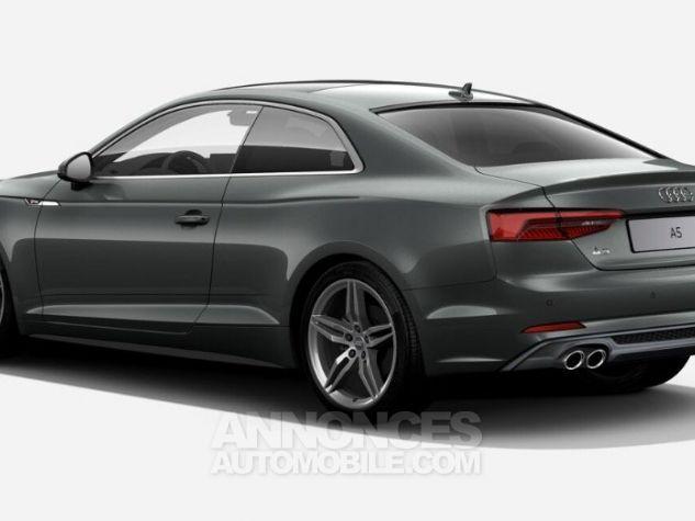 Audi A5 Coupé V6 3L TDI Full S line 2018 gris métallisé Occasion - 2