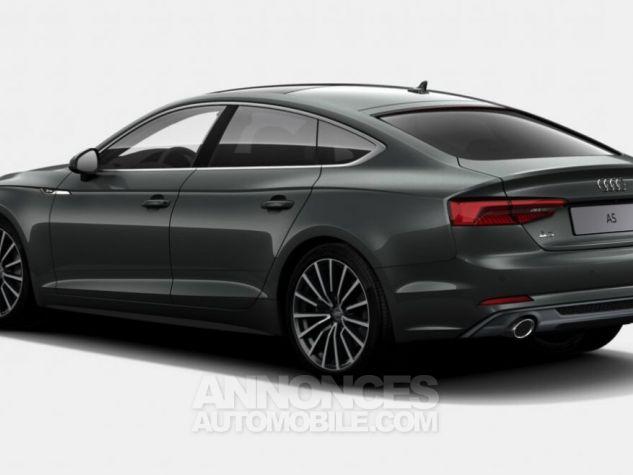 Audi A5 Sportback 2L TFSI 252Ch Full S line 2018 gris métallisé Occasion - 2