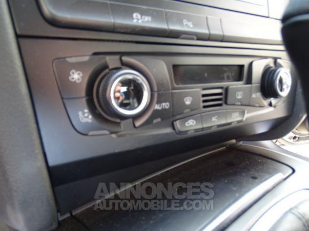 Audi A5 Sportback 3.0L TDI 240Ps V6 Sportback/PDC Bixénon  GPS Bluetooth  Cd .... noir metallisé Occasion - 18