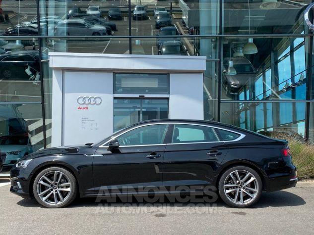 Audi A5 Sportback V6 3.0 TDI 286 Tiptronic 8 Quattro Avus Noir Occasion - 2
