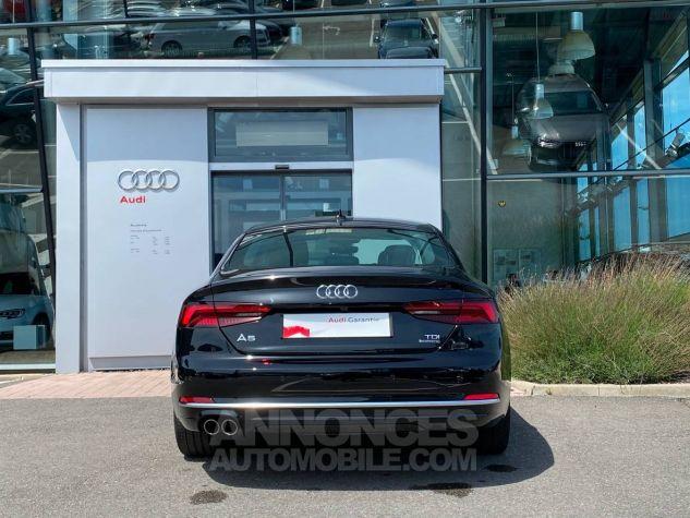 Audi A5 Sportback V6 3.0 TDI 286 Tiptronic 8 Quattro Avus Noir Occasion - 4