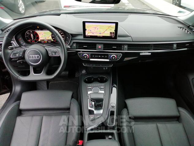 Audi A5 Sportback V6 3.0 TDI 286 Tiptronic 8 Quattro Avus Noir Occasion - 7