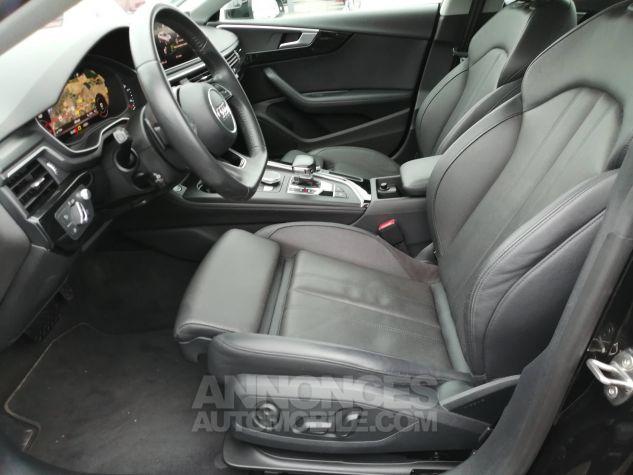 Audi A5 Sportback V6 3.0 TDI 286 Tiptronic 8 Quattro Avus Noir Occasion - 9
