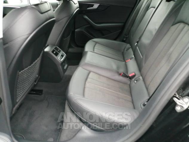 Audi A5 Sportback V6 3.0 TDI 286 Tiptronic 8 Quattro Avus Noir Occasion - 10