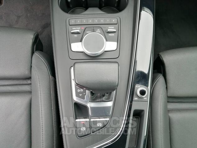 Audi A5 Sportback V6 3.0 TDI 286 Tiptronic 8 Quattro Avus Noir Occasion - 11