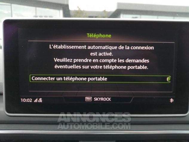 Audi A5 Sportback V6 3.0 TDI 286 Tiptronic 8 Quattro Avus Noir Occasion - 12