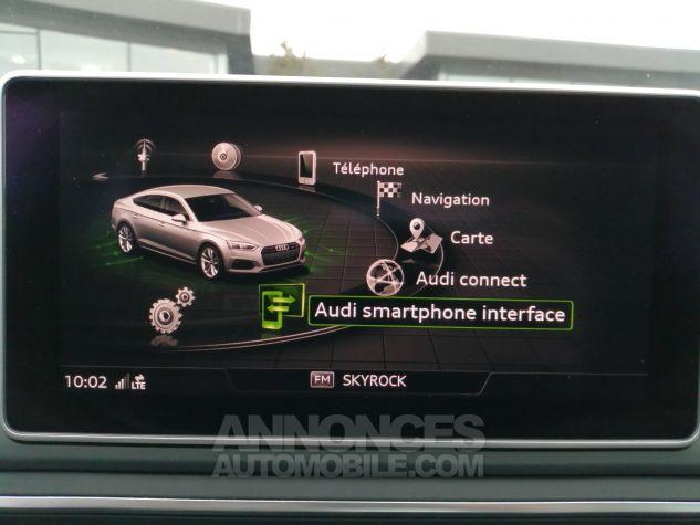 Audi A5 Sportback V6 3.0 TDI 286 Tiptronic 8 Quattro Avus Noir Occasion - 15