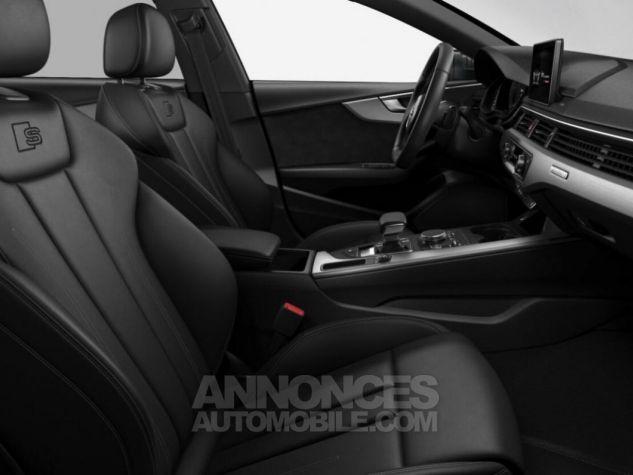 Audi A5 Sportback V6 3L TDI Full S line 2018 gris métallisé Occasion - 4