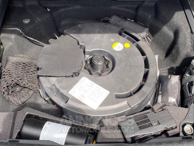 Audi A6 45 V6 3.0 TDI 231 ch Quattro Tiptronic 8 S line Gris Occasion - 5