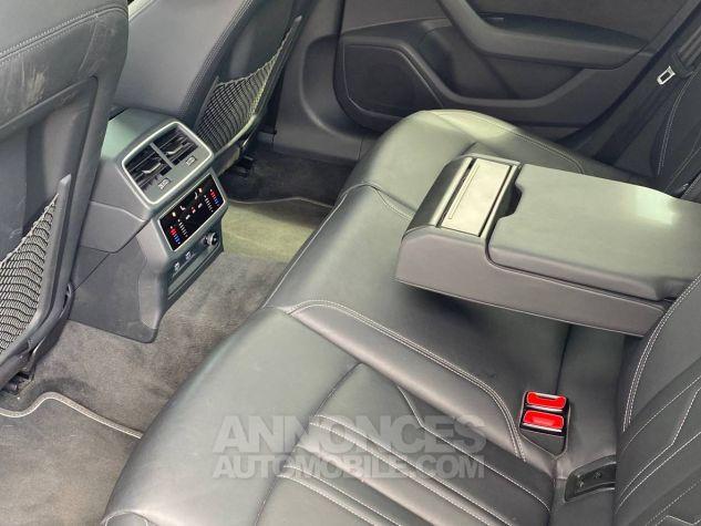 Audi A6 45 V6 3.0 TDI 231 ch Quattro Tiptronic 8 S line Gris Occasion - 11