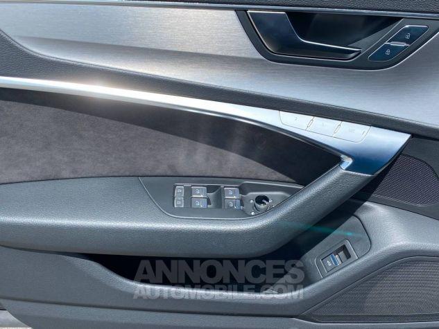 Audi A6 45 V6 3.0 TDI 231 ch Quattro Tiptronic 8 S line Gris Occasion - 15