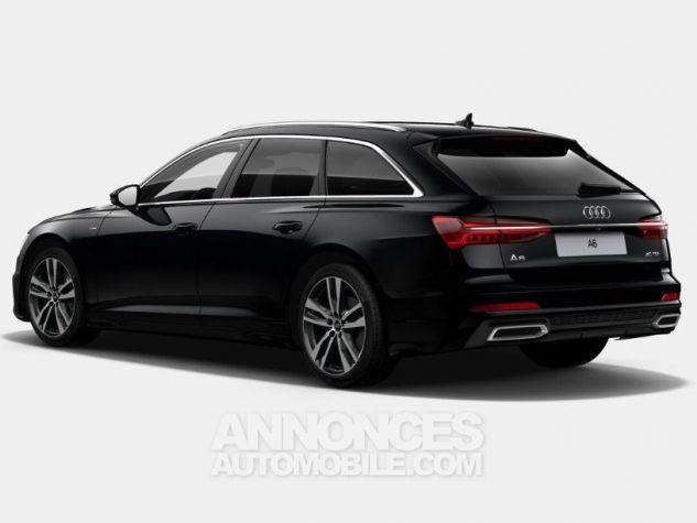Audi A6 Avant NOUVELLE 40 TDI S line 2019 noir métallisé Occasion - 2