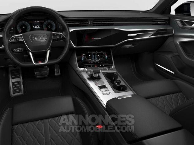 Audi A6 Avant NOUVELLE 40 TDI S line 2019 noir métallisé Occasion - 3