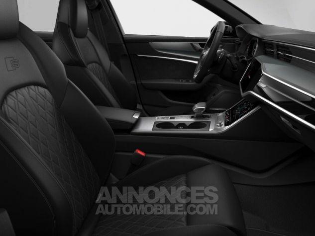 Audi A6 Avant NOUVELLE 40 TDI S line 2019 noir métallisé Occasion - 4