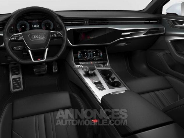 Audi A6 Avant NOUVELLE 40 TDI S line 2019 blanc métallisé Occasion - 3