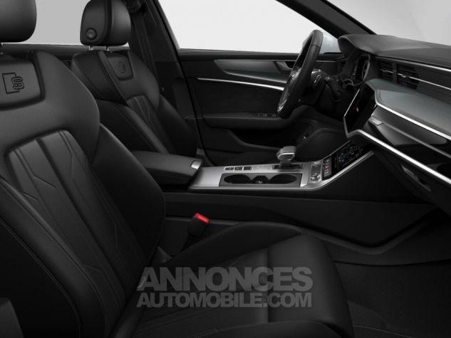 Audi A6 Avant NOUVELLE 40 TDI S line 2019 blanc métallisé Occasion - 4