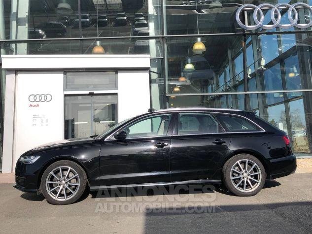 Audi A6 Avant V6 3.0 TDI 272 S Tronic 7 Quattro Avus Noir Occasion - 2