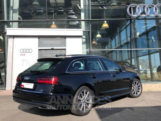 Audi A6 Avant V6 3.0 TDI 272 S Tronic 7 Quattro Avus Noir Occasion - 3