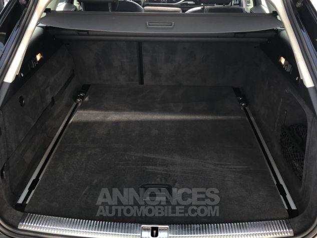 Audi A6 Avant V6 3.0 TDI 272 S Tronic 7 Quattro Avus Noir Occasion - 5