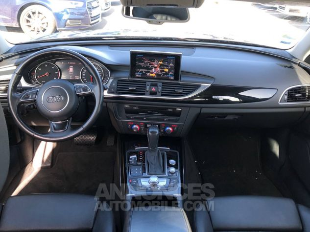 Audi A6 Avant V6 3.0 TDI 272 S Tronic 7 Quattro Avus Noir Occasion - 7