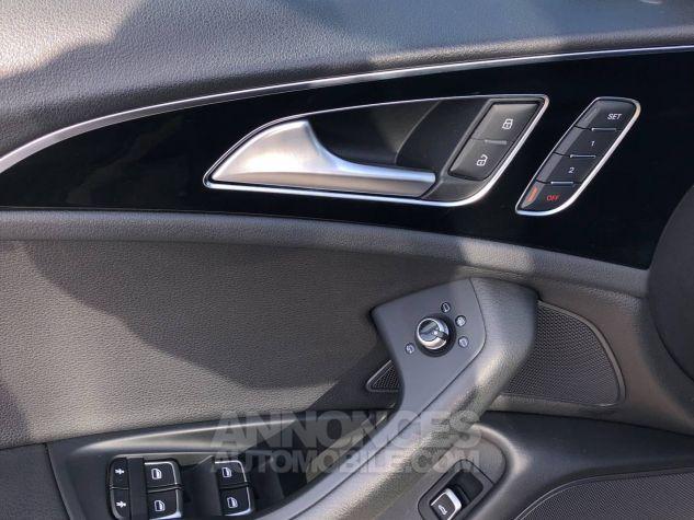 Audi A6 Avant V6 3.0 TDI 272 S Tronic 7 Quattro Avus Noir Occasion - 14