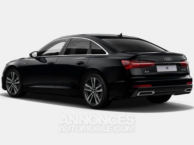 Audi A6 NOUVELLE 40 TDI S line 2019 noir métallisé Occasion - 2