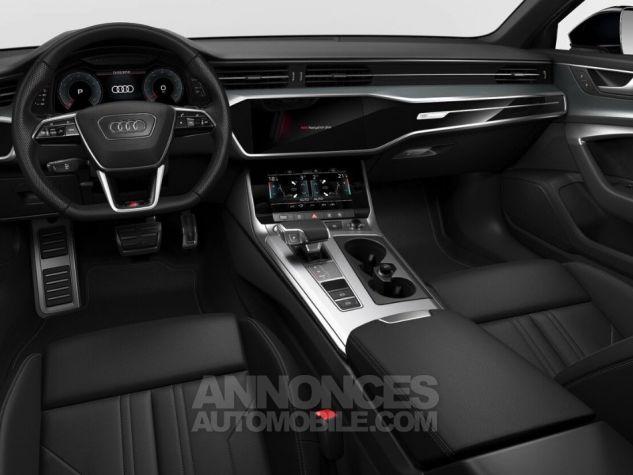 Audi A6 NOUVELLE 40 TDI S line 2019 noir métallisé Occasion - 3