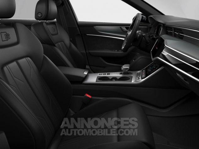 Audi A6 NOUVELLE 40 TDI S line 2019 noir métallisé Occasion - 4