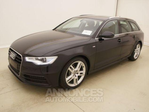 Audi A6 S-line Noir Occasion - 0