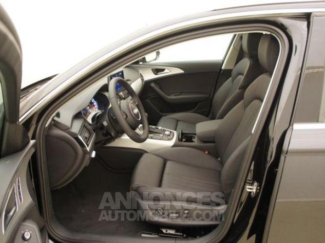 Audi A6 S-line Noir Occasion - 2