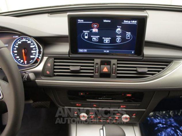 Audi A6 S-line Noir Occasion - 3