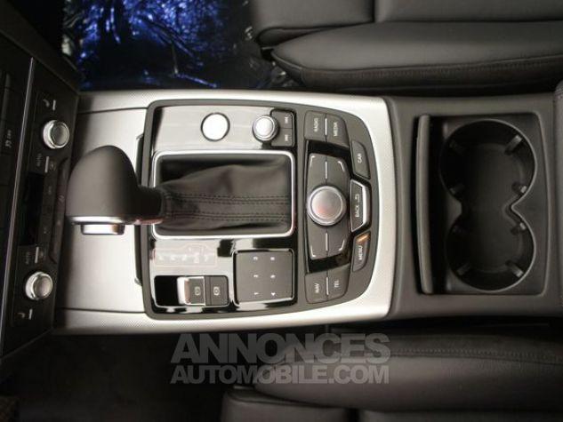 Audi A6 S-line Noir Occasion - 4