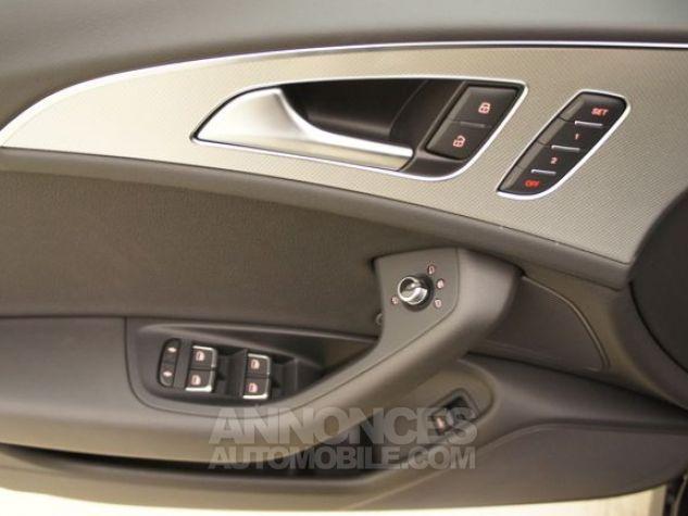 Audi A6 S-line Noir Occasion - 5