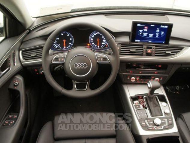 Audi A6 S-line Noir Occasion - 6
