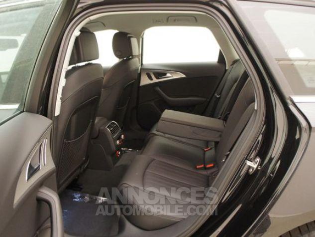 Audi A6 S-line Noir Occasion - 7