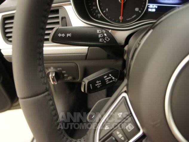 Audi A6 S-line Noir Occasion - 8