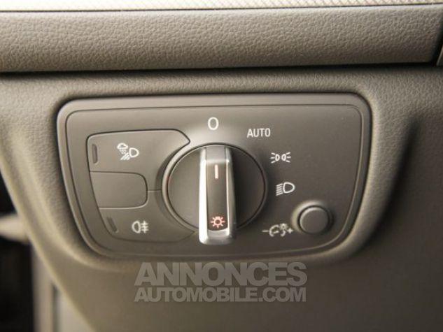 Audi A6 S-line Noir Occasion - 9