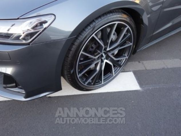 Audi A7 Sportback 55 TFSI 340CH S LINE QUATTRO S TRONIC 7 GRIS Occasion - 4