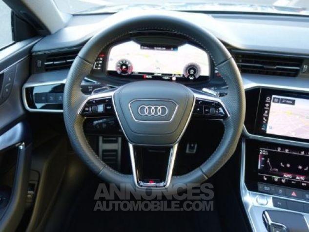 Audi A7 Sportback 55 TFSI 340CH S LINE QUATTRO S TRONIC 7 GRIS Occasion - 7