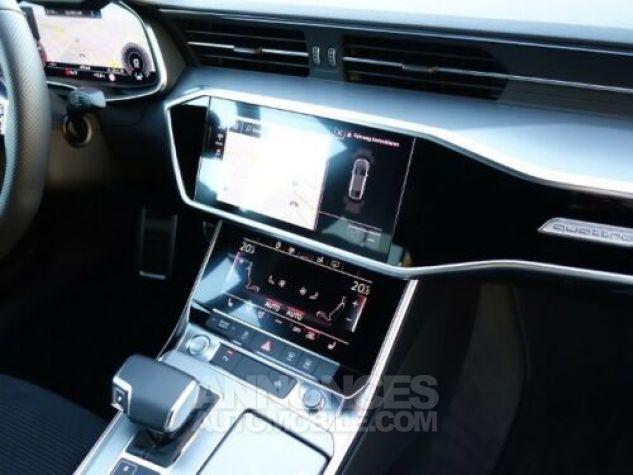 Audi A7 Sportback 55 TFSI 340CH S LINE QUATTRO S TRONIC 7 GRIS Occasion - 11