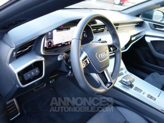 Audi A7 Sportback 55 TFSI 340CH S LINE QUATTRO S TRONIC 7 GRIS Occasion - 12