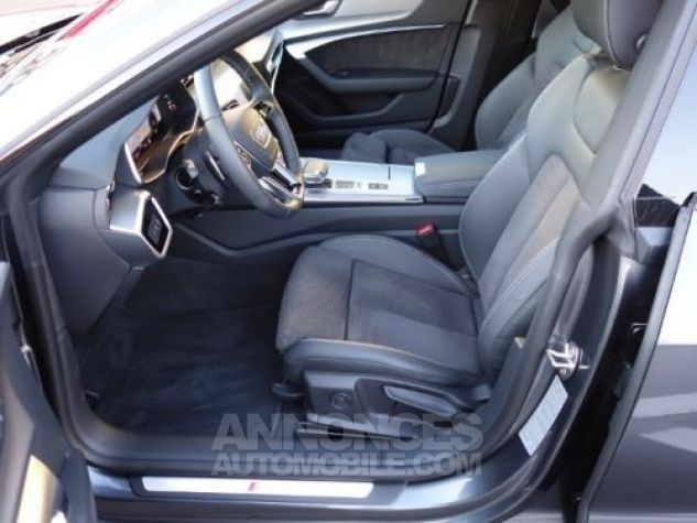 Audi A7 Sportback 55 TFSI 340CH S LINE QUATTRO S TRONIC 7 GRIS Occasion - 15